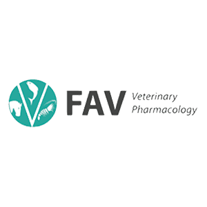 logo of FAV Veterinary Pharmacology